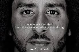 Nike and Kaepernick: Success or Setback?