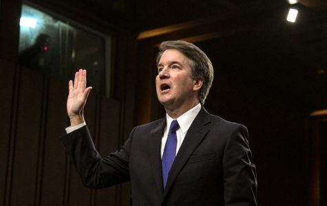 The Kavanaugh Nomination