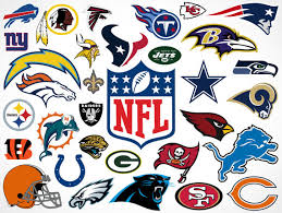 How All of the NFL Teams Got Their Names
