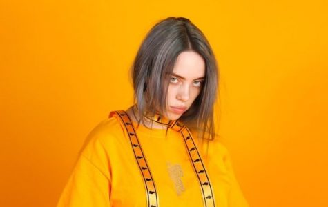 Billie Eilish: The Rising Artist Of 2018