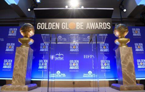 76th Golden Globes Awards