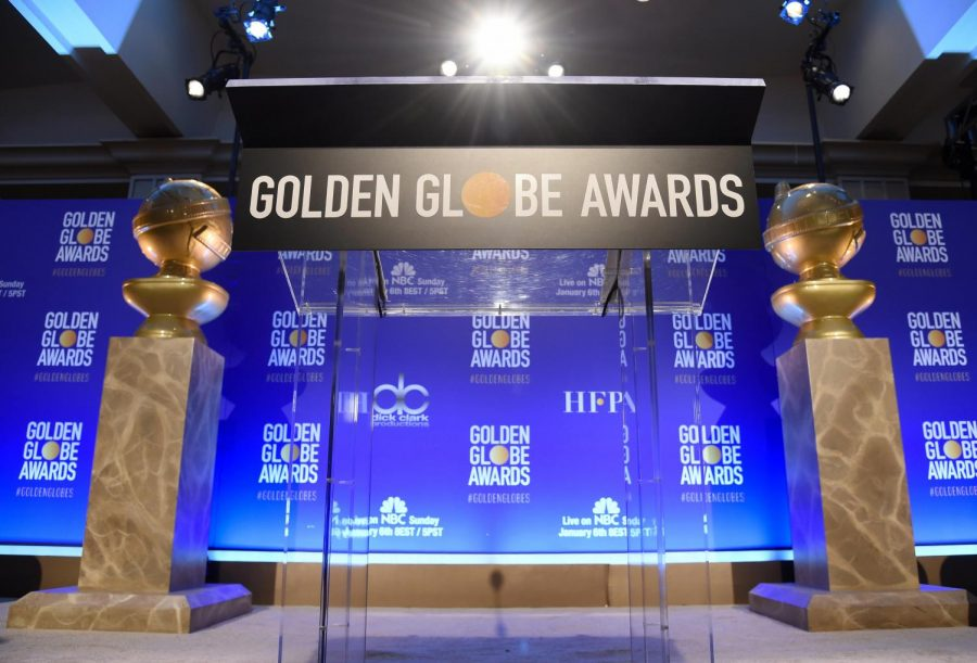 76th Golden Globes Awards
