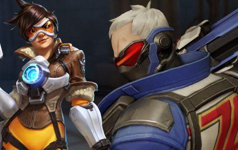 LGBT Representation in Blizzard's Overwatch