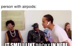 Meme of the Week: AirPods