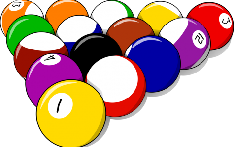 Rules and Regulations of the Game: Pool