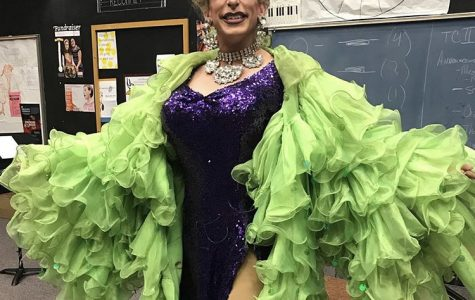 Drag Visits Forest Grove