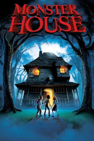 Movie Review: Monster House (2006)