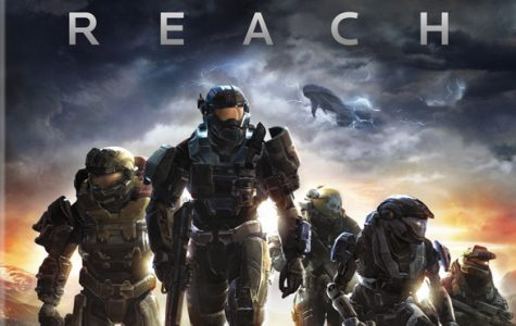 Game Review: Halo Reach