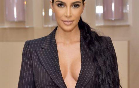 Kim Kardashian West Wants to be a Lawyer