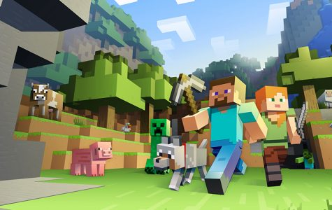 Game Review: Minecraft