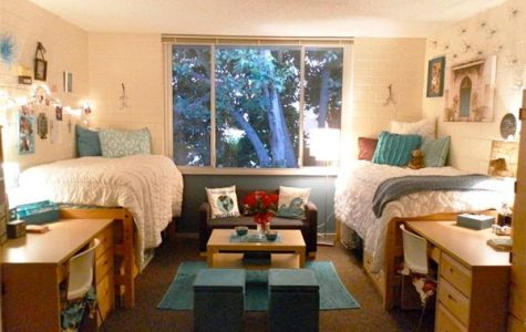 How to Make Your Dorm Room Feel Like Home