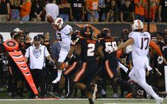 Oregon State Beavers' Painful Ending to the Hawaii Rainbow Warriors