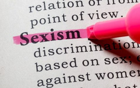 Sexism and It's Impact on Mental Health