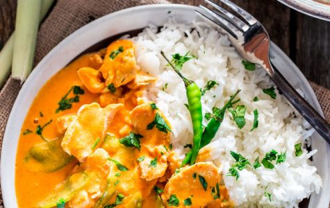 Curry, the Tasteful Dish With a Tasteful History