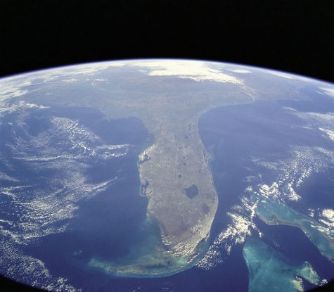 Climate Change Affects Miami, Florida