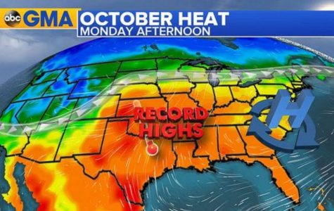 October Heat