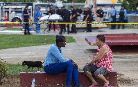Gun Violence in Puerto Rico