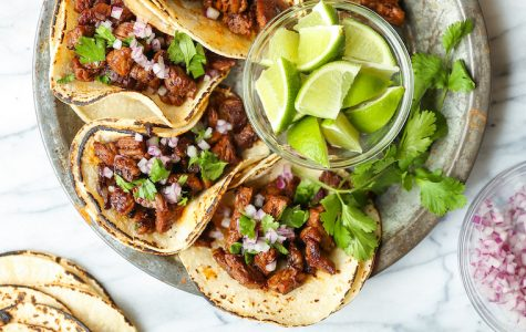 The Foodies Journal: Tacos