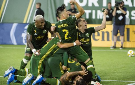 Portland Timbers Review