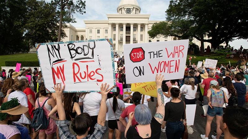Alabama Abortion Laws