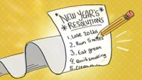 The Psychology Behind New Year's Resolutions