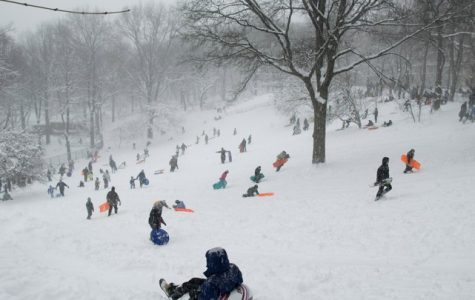 Are Snow Days Good or Bad?