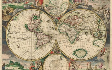Trade, Conquest, and Diplomacy: How it Can Exchange Cultures