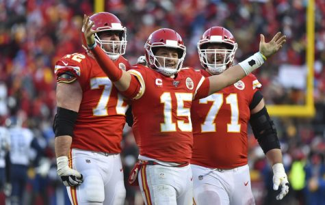 The Road to Super Bowl 54: The Kansas City Chiefs