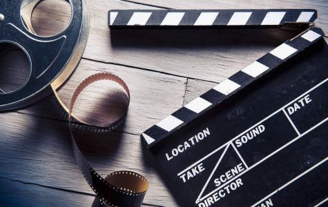 Diversity in the Film Industry