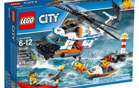 LEGO City Residents Still in Uproar After Medical Mistreatment Case Goes Silent for Weeks