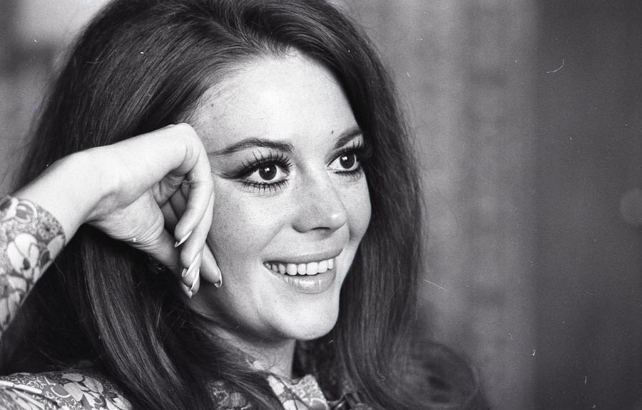 Forgotten Smiles: Natalie Wood