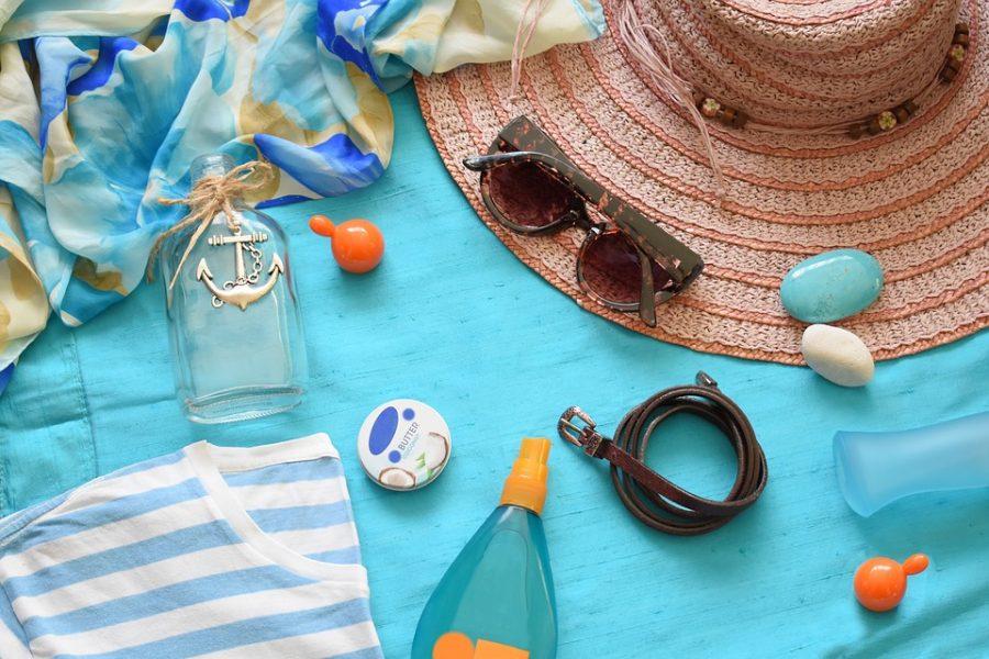 Socially-Distanced Summer Fun