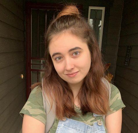 Photo of Micaela Gaither