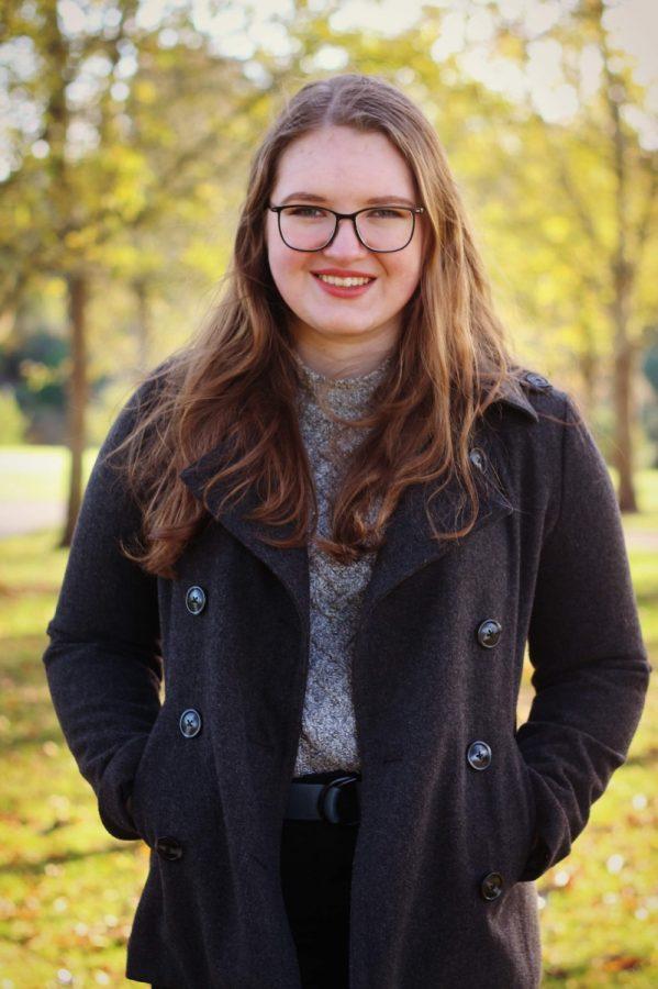 Lizzie Lohrer