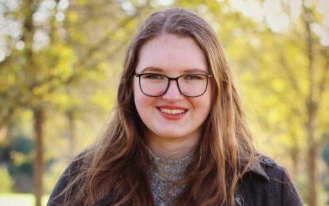 Photo of Lizzie Lohrer