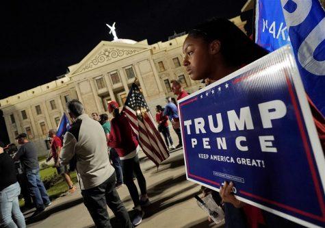 (Image credit: Matt York/AP)
