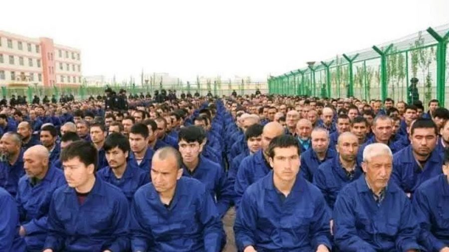 Concentration+Camps+in+China
