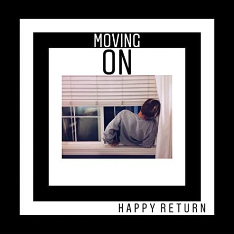 (Moving On Album Cover)
