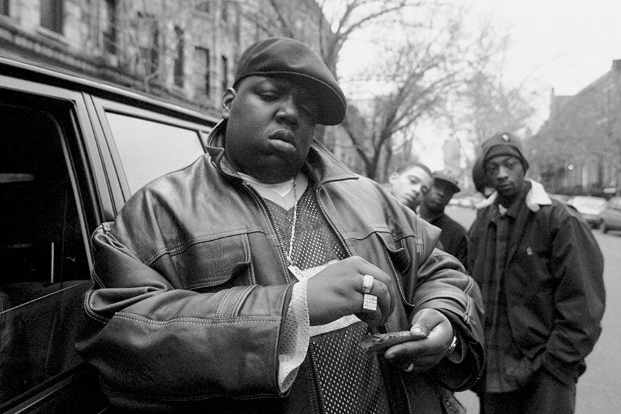 Artist Profile: The Notorious B.I.G.