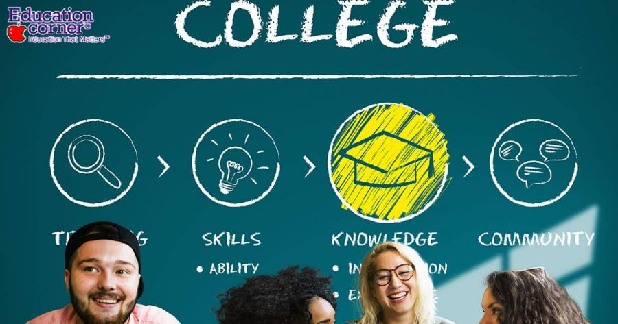 Choosing a College: Tips for Making the Perfect College Choice