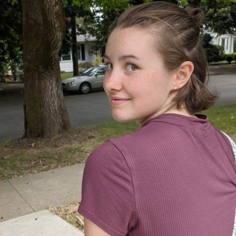 Photo of Lily Pliske